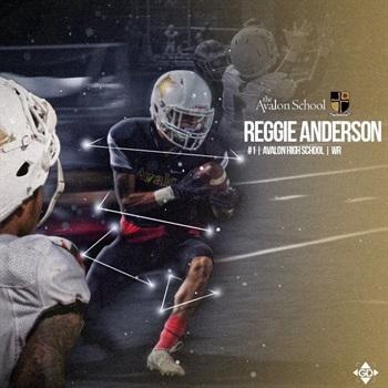 Reggie Anderson