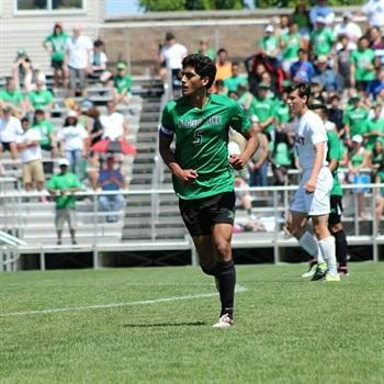 Efrain Gonzalez