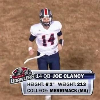 Joe Clancy