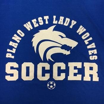 Plano West High School - Girls' JV Soccer