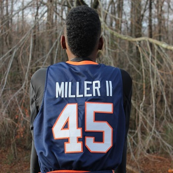 Rory Miller II