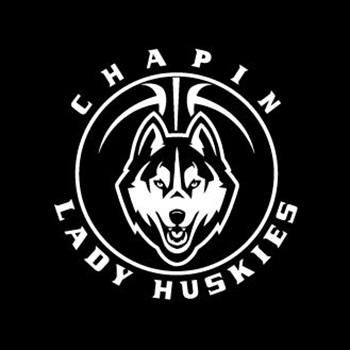 Chapin High School - Girls' Varsity Basketball