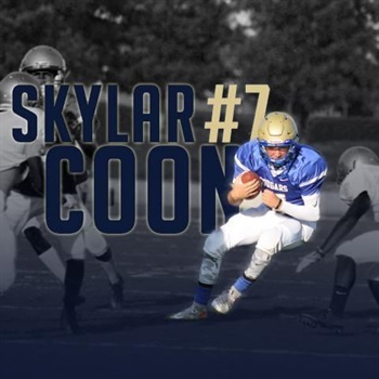 Skylar Coon