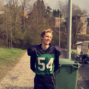 Rikard Rygh Pedersen