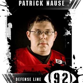 Patrick Nause