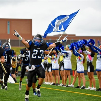 Papillion La Vista South High School - Freshman Football