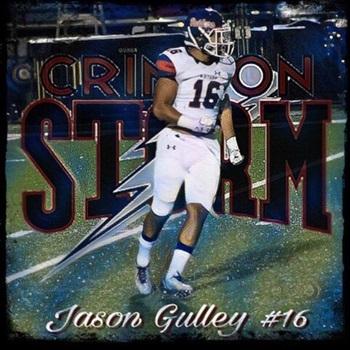 Jason Gulley