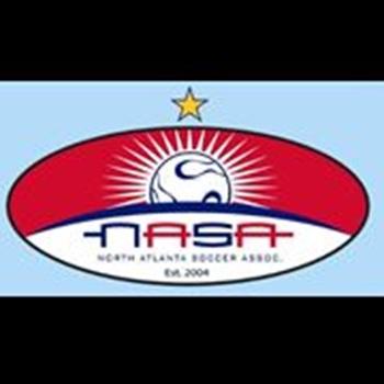 NTH Tophat - North Atlanta Soccer Association Boys U-14