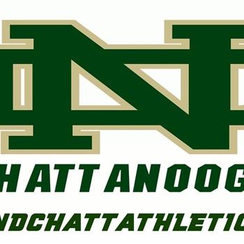 Notre Dame Chattanooga - Girls Varsity Basketball