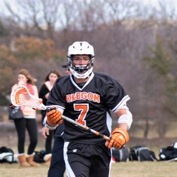 Trent Ricker