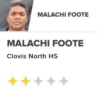 Malachi Foote