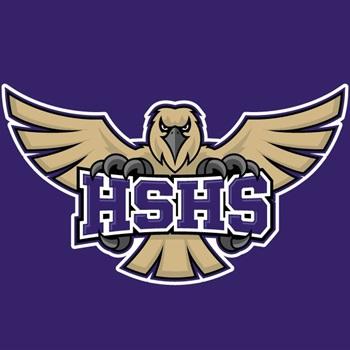Holly Springs High School - Boys Varsity Football