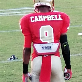Michael Campbell