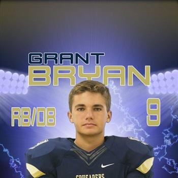 Grant Bryan
