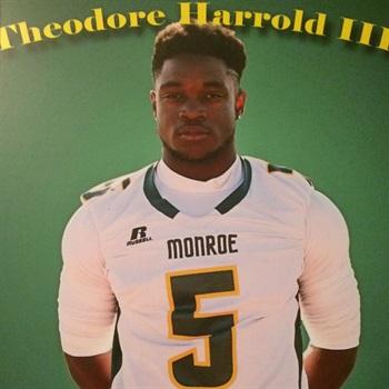 Theodore Harrold, III