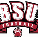 Bridgewater State University - Bears Football