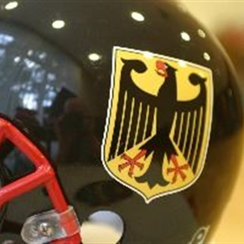 Image result for american football verband deutschland