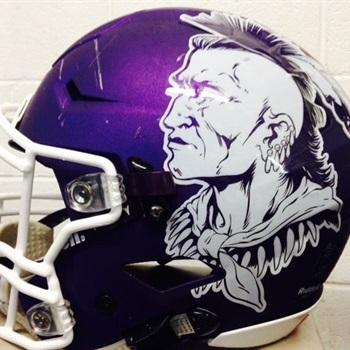 Hominy High School - Boys Varsity Football
