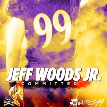 Jeff Woods