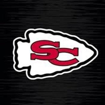 Stephens County High School - Stephens Co. Varsity Football