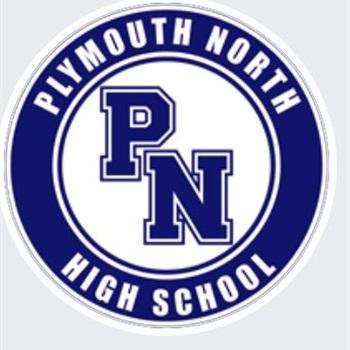 Plymouth North High School - Girls' Varsity Basketball