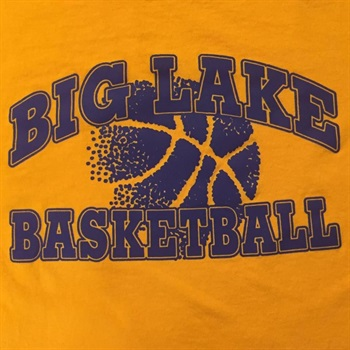Big Lake High School - Girls Varsity Basketball