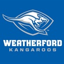 Weatherford High School - Weatherford Kangaroos