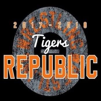 Republic High School - Boys' Varsity Wrestling