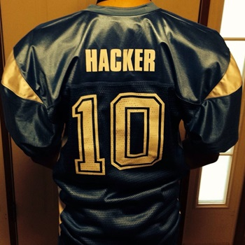 Grayson Hacker
