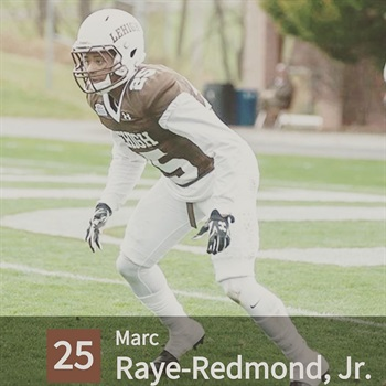 Marc Raye-Redmond