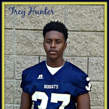 Trawick Hunter