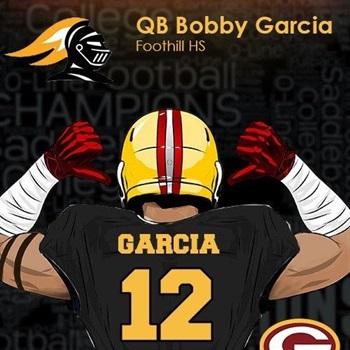 Bobby Garcia
