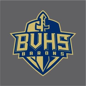 Bonita Vista High School - Baron Varsity Football