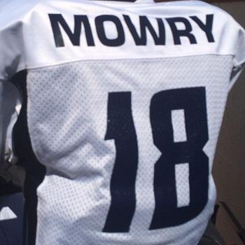 Willie Mowry