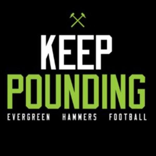 Evergreen Hammers - Junior Pee Wee 2017