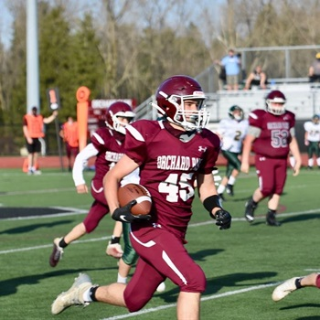 Orchard Park  - Modified Football