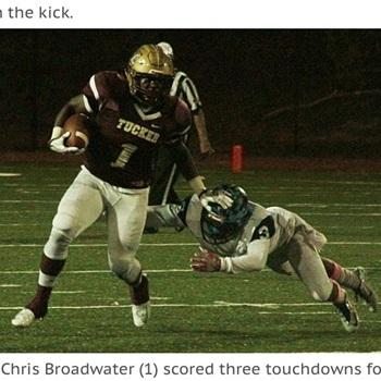 Chris Broadwater