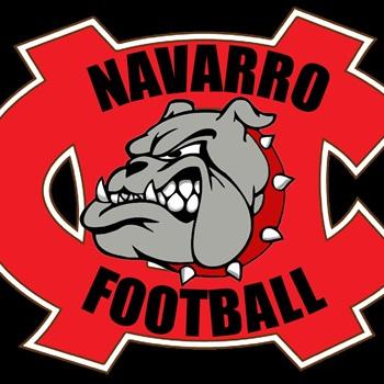 Navarro College - Mens Varsity Football