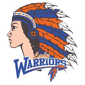 Southwestern High School - Lady Warriors Basketball