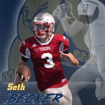 Seth Becker
