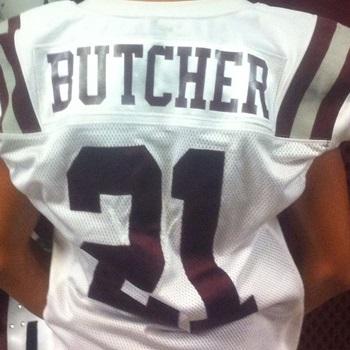 Jonathan Butcher