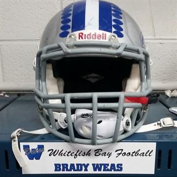 Brady Weas