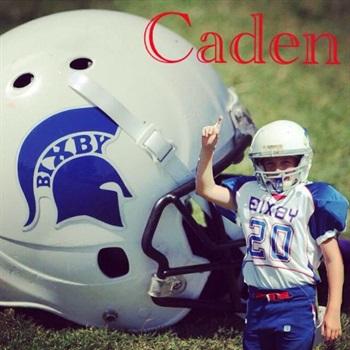 Caden Hurt