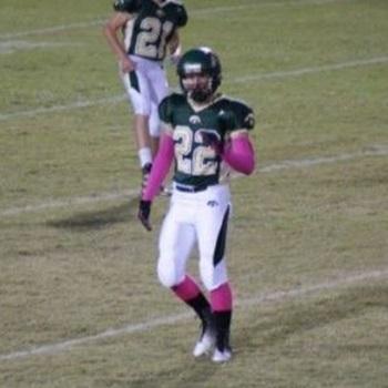 Peyton Wallingford