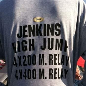 Conner Jenkins