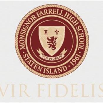 Monsignor Farrell High School - Boys' Varsity Basketball