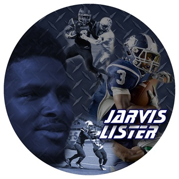 Jarvis Lister