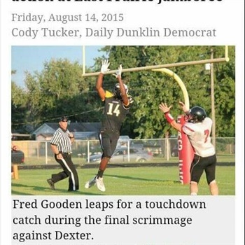 Fred Gooden