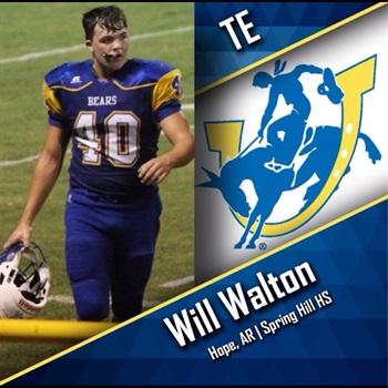 Will Walton