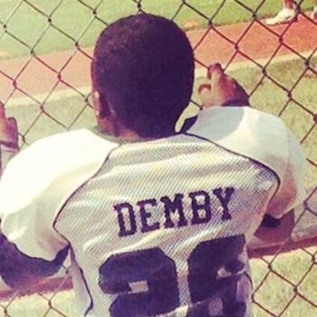 Tarik Demby